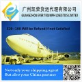 Cheap Air Cargo rates from China to USA