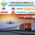 Guangzhou Shenzhen Ningbo Shanghai Beijing Railway freight forwarder to Russia