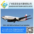 cheap alibaba express to Czech republic Hungary from Guangzhou/Shenzhen