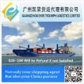 Cheap sea freight from Shenzhen/guangzhou/shanghai/qingdao to Mexico