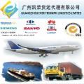 Trustful shipping company from Guangzhou/Shenzhen to USA