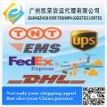 fastest express shipping from shenzhen/guangzhou/shanghai to TORONTO Canada