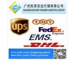 Shenzhen/Shanghai/Guangzhou/Yiwu Courier Service from China to USA